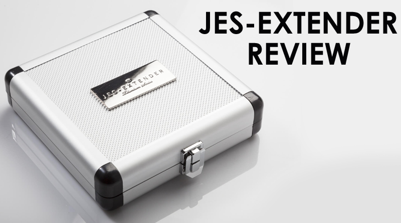jes extender review